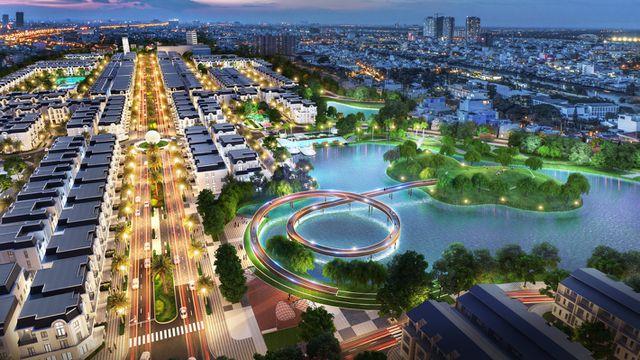 Những mô hình khu đô thị thông minh sẽ thu hút giới tinh hoa Thái Nguyên